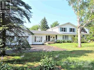 Single Family for sale in 65 Trafalgar St, Charlottetown, Prince Edward Island