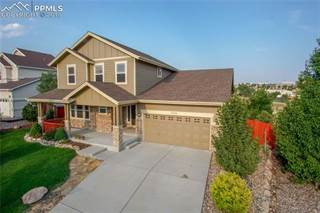 Single Family for sale in 7335 Chancellor Drive, Colorado Springs, CO, 80920