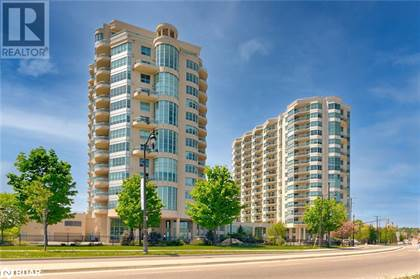 Single Family for sale in 6 TORONTO Street Unit 704, Barrie, Ontario, L4N9R2