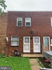 Multi-family Home for sale in 1715 HOLBROOK STREET NE, Washington, DC, 20002