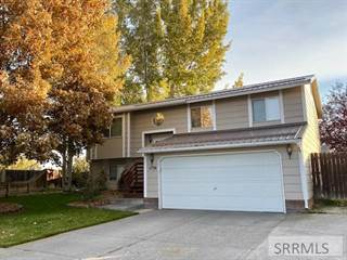 Single Family for sale in 1736 Peggys Lane, Idaho Falls, ID, 83402