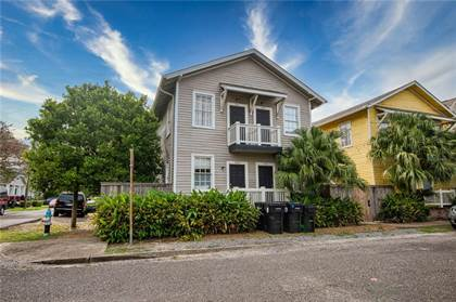 Residential Property for sale in 1202 AUSTERLITZ Street  #0, New Orleans, LA, 70115