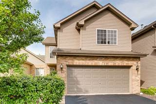 Townhouse for sale in 548 Madison Lane, Elgin, IL, 60123