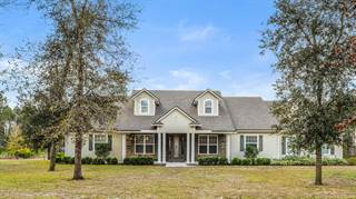Single Family for sale in 13568 SETTIN DOWN DR, Bryceville, FL, 32009