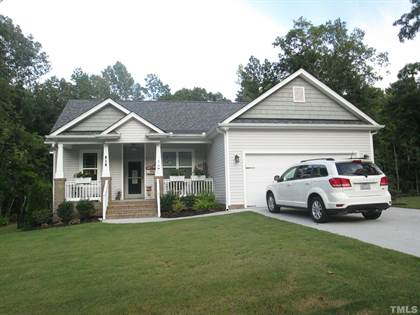 Residential Property for sale in 80 Rockwood Road, Franklinton, NC, 27525