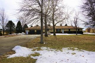 Single Family for sale in 485 East 300N Road, Gibson City, IL, 60936