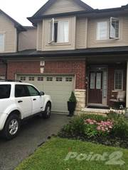 Townhouse for rent in 400 STONEHENGE Drive 7, Ancaster, Ontario, L0K 0A2