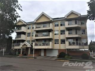 Condo for sale in 1172 103rd STREET 303, North Battleford, Saskatchewan, S9A 1K3