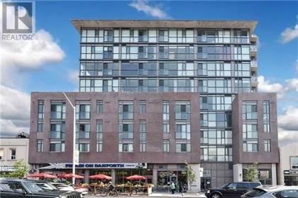 Single Family for rent in 2055 DANFORTH AVE 702, Toronto, Ontario, M4C1J8