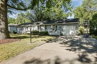 Single Family for sale in 9401 Houghton Street, Livonia, MI, 48150