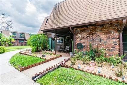 Residential Property for sale in 1836 N CRYSTAL LAKE DRIVE 58, Lakeland, FL, 33801