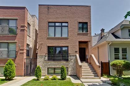 Multifamily for sale in 5521 North Sawyer Avenue, Chicago, IL, 60625