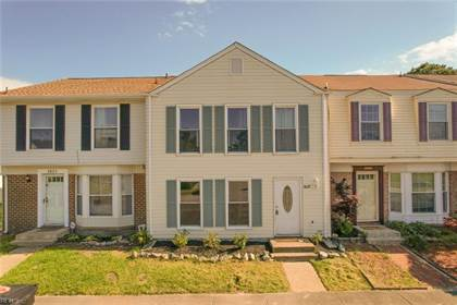 Residential Property for sale in 3829 Governors Way, Virginia Beach, VA, 23452