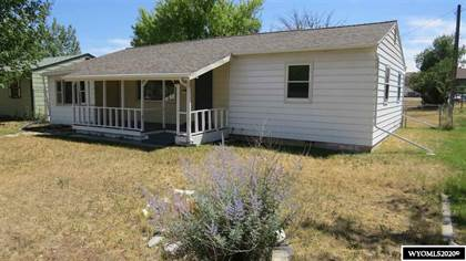 Residential Property for sale in 735 Clark St, Thermopolis, WY, 82443
