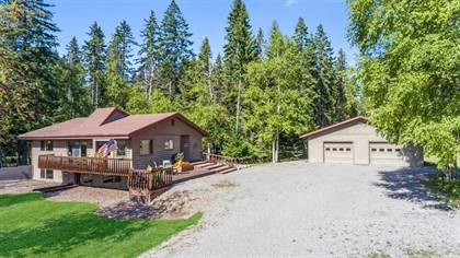 Residential Property for sale in 395 Ferndale Drive, Bigfork, MT, 59911