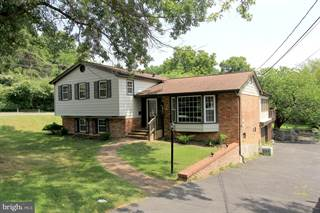 Single Family for sale in 3500 QUEEN ANNE DRIVE, Fairfax, VA, 22030