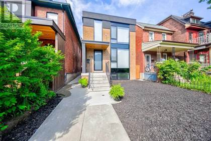 Single Family for rent in 572 PALMERSTON AVE Bsmnt, Toronto, Ontario, M6G2P7