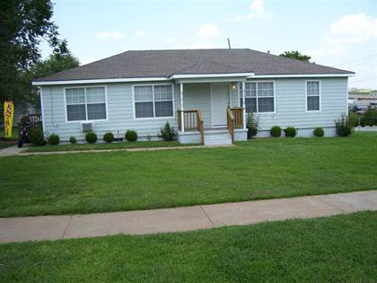 Multifamily for sale in 2835 NW Mobley Ave, Lawton, OK, 73507