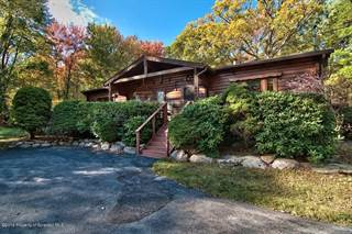 Single Family for sale in 456 Devil's Hole Rd, Cresco, PA, 18326