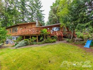 Single Family for sale in 9190 Chemainus Road 1, Chemainus, British Columbia, V0R 1K5