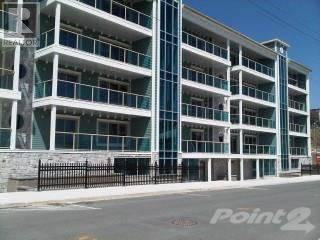 Condo for rent in 18 WATER Street Unit#402, St. John's, Newfoundland and Labrador