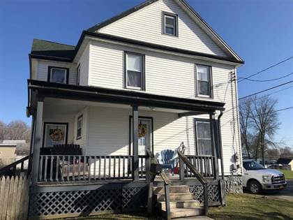 Residential Property for sale in 112 Crescent Place, Ogdensburg, NY, 13669
