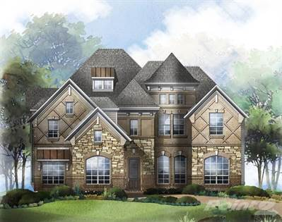 Singlefamily for sale in 4825 Cedar Creek Dr, McKinney, TX, 75070