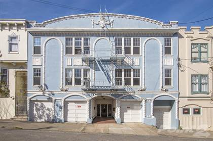 Single-Family Home for sale in 1345-16th Ave. #9 Irving, San Francisco, CA, 94122