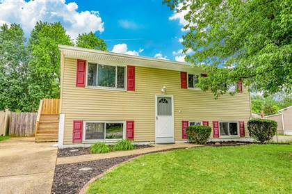 Residential for sale in 4501 Cheswick Road, Columbus, OH, 43231
