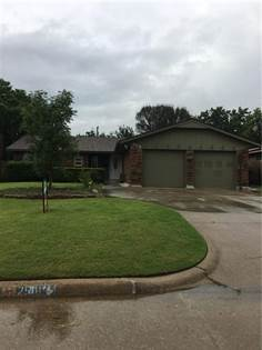 Residential for sale in 2516 SW 83rd Street, Oklahoma City, OK, 73159