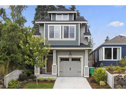 Residential Property for sale in 2251 SE 60TH AVE, Portland, OR, 97215