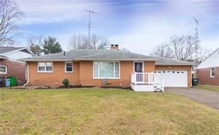 Single Family for sale in 1525 Lilly Ln, Alliance, OH, 44601