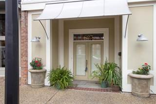 Townhouse for sale in 627 N. Main St., Hattiesburg, MS, 39401