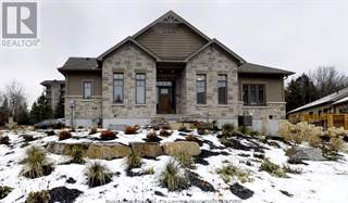 Single Family for sale in 3 SERENITY PLACE CR, Huntsville, Ontario