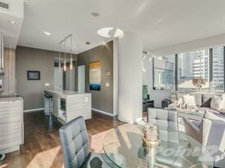 Residential Property for sale in 8 Charlotte St, Toronto, Ontario