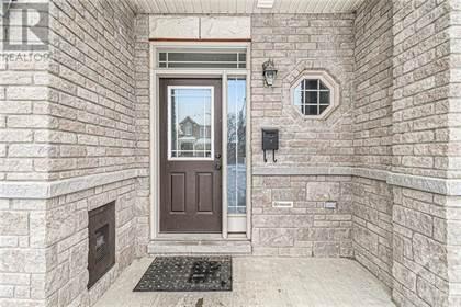 817 PERCIFOR WAY,    Ottawa,OntarioK1W0E3 - honey homes