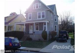 Residential Property for sale in 4207 Valley View Ave., Baltimore City, MD, 21206