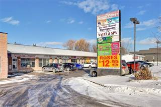 Retail Property for rent in 2095 ST JOSEPH BOULEVARD UNIT#1,2,3,4,5, Ottawa, Ontario, K1C1C5
