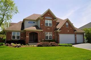 Single Family for sale in 114 Willowwood Drive, Oswego, IL, 60543
