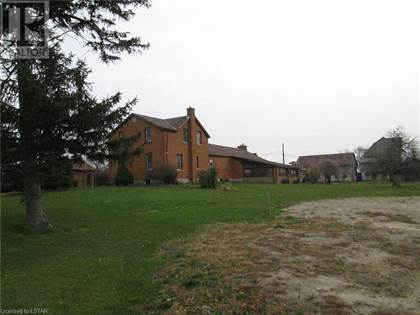 Agriculture for sale in 2112 FANSHAWE PARK ROAD W, Middlesex Centre, Ontario