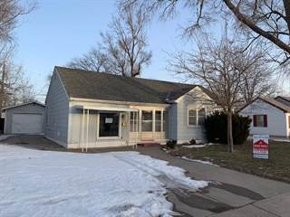 Single Family for sale in 408 Downing Road, Scott City, KS, 67871