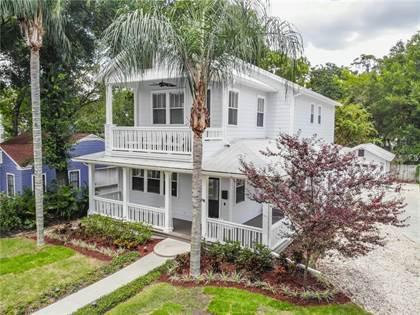Residential Property for sale in 1207 DELANEY AVENUE, Orlando, FL, 32806
