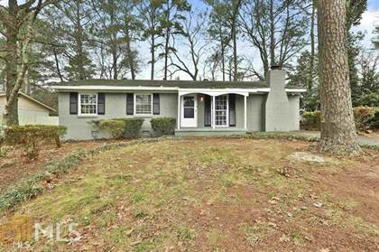 Residential Property for rent in 5004 Sheila Ln, Stone Mountain, GA, 30083