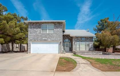 Residential Property for sale in 12087 Pueblo Laguna Drive, El Paso, TX, 79936