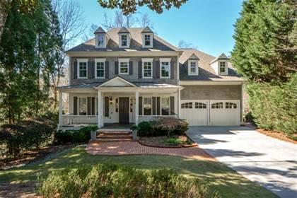 Residential Property for sale in 89 Honour Circle NW, Atlanta, GA, 30305