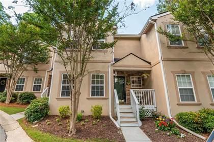 Residential for sale in 608 Masons Creek Circle, Sandy Springs, GA, 30350