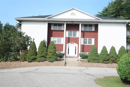 Residential for sale in 600 Riverside Drive 21, Augusta, ME, 04330