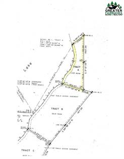 Lots And Land for sale in Tract A MUCHA LAKE, AK, 99743