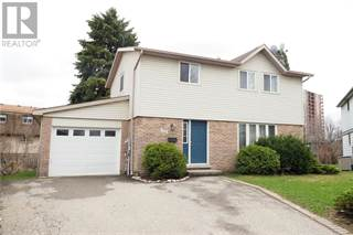 Single Family for sale in 204 Cedarwood Crescent, Kitchener, Ontario, N2C2J8
