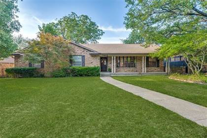 Residential Property for sale in 7932 Hillfawn Circle, Dallas, TX, 75248